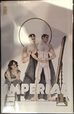 Imperial #1 NM- 1st Print Free UK P&P Image Comics