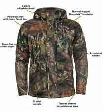 NEW 2020 $540+ ScentBlocker Whitetail Pursuit Insulated Hunting suit XL/L