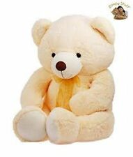 3.5 FEET Teddy bear,animal,love,gift,birthday,for kids,Soft valentine,big