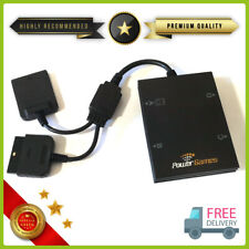 MULTITAP PS2 PLAYSTATION 2 NUOVO PER SONY 4 GIOCATORI multilink multi tap link