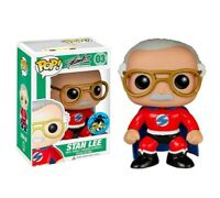 The avengers los vengadores stan lee exclusive marvel funko pop figure figura