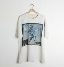 Vintage Rolling Stones Bridges to Babylon Tour 1997 T -Shirt Size XL Distressed