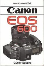 Manuals and Guides for Canon EOS Cameras