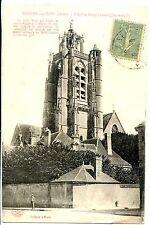 CP 10 AUBE - Nogent-sur-Seine - L'Eglise Saint-Laurent
