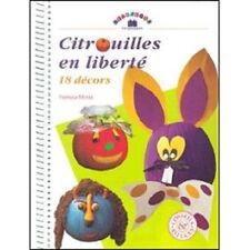 Citrouilles En Liberte - Patricia Motta - LP