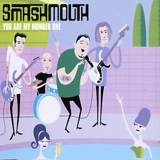 Smash Mouth : Youre My Number One CD