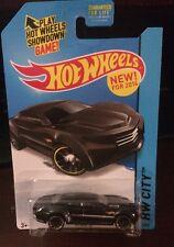 "2014 Hot Wheels ""Ryura LX"" HW City Series #5/250 1:64 Scale"