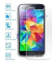 Protector Pantalla Cristal Templado Premium para Samsung Galaxy S5 Mini G800 F