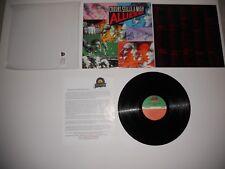 Crosby, Stills & Nash Allies Atlantic USA 1983 1st Mint Press ULTRASONIC Clean