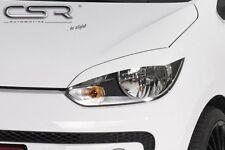 CSR Scheinwerferblenden Set VW Up! (Typ AA, ab 11)