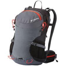 "New Columbia ""Trail Pursuit 2.0"" Hiking Travel Backpack Omni Shield Techlite"