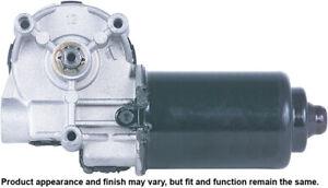 Windshield Wiper Motor Front Cardone 40-2010 Reman