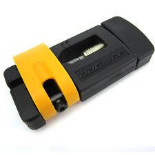 Jagwire WST026 Needle Driver 2.0 Bike Needle Inserting Tool - Black x Yellow
