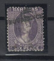C2666/ BRITISH BAHAMAS – SG # 75a / 80 COMPLETE MINT MH – CV 135 $