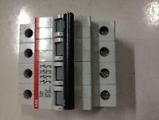 Abb Interruttore sezionatore 40a 4p m646215