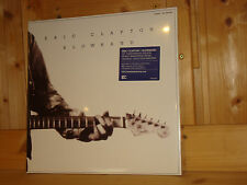 ERIC CLAPTON Slowhand Audiophile 35th Anniversary POLYDOR 180g LP NEW SEALED FOC