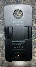 Incipio Vehicle Dock - Motorola Moto Mod - Charger & Audio AUX output - Black