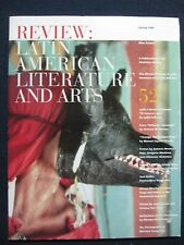Review: Latin American Literature and Arts Spring 1996 African Presence in Lat..