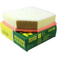 Original MANN-FILTER Luftfilter C 23 129 Air Filter