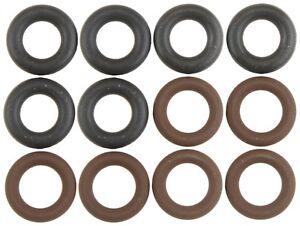 Fuel Injection Nozzle O-Ring Kit-VIN: E Mahle GS33450