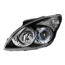 Fits Hyundai i30 07-12 Headlamp Headlight Cluster Halogen Left NS Passenger Side