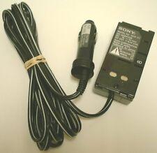 Sony DCP-77 DC Power Adapter 4 GV-S50 GV-M20 GV-5U GV-200 GV-300 GV-500 EVO-220