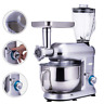 VIVOHOME 3 In 1 Stand Mixer 6 QT Stainless Steel Bowl Food Meat Grinder Blender
