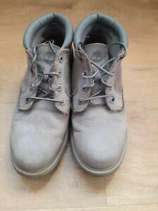 Timberland Boots. UK6.5