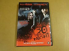 DVD / 30 DAYS OF NIGHT ( MELISSA GEORGE, JOSH HARTNETT )