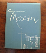 University of Tennessee Chattanooga College School Yearbook 1957 Moccasin
