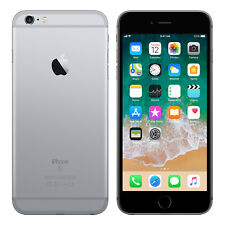 Apple iPhone 6s - 64GB - Space Gray (AT&T) A1633 (CDMA + GSM)