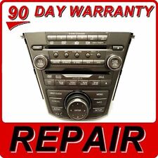 ACURA MDX REPAIR FIX Navigation Radio 6 Disc Changer CD DVD Player 2TF0 2PF0