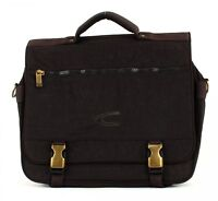 Camel Active Sac À Bandoulière Journey Messenger Bag Brown