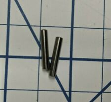 16mm x 3mm dowel pins for the X/Y belt tensioner Prusa MK3s MK2.5s Bear upgrade