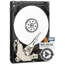 "Western Digital AV-25 500 GB 2.5"" WD5000LUCT Laptop Hard Drive w/Warranty"