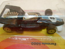 1978 CORGI METTOY JUNIORS #27 BLACK FORMULA 5000 RACING CAR MOC
