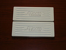 Mako Boat Step Pads (pair) machined starboard