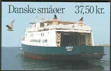 DENMARK HS75 (1022) Danish Islands Booklet, VF