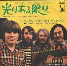 """Creedence clearwater revival-long as i can see the.7"""""""
