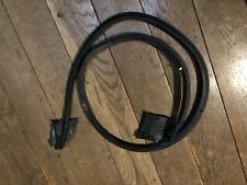 2000-2005 Mitsubishi Eclipse Spyder Convertible Rubber Door Seal Pass. Side