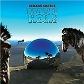 Scissor Sisters - Magic Hour (2012)