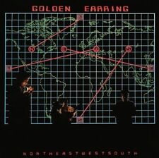 Golden Earring News LP Vinyl 33rpm