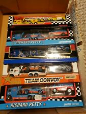 Matchbox 5 Lot Diecast racecars and trucks Kids Toys Concept Cars Trucks