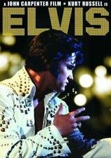 "ELVIS: Kurt Russell (DVD) ""SEALED"""