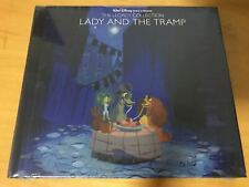 OST - Oliver Wallace ‎– Lady And The Tramp D002066192 US 2CD SEALED