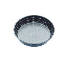 "Master Class Crusty Bake Non-Stick Round Pie Dish /  Tart Tin, 23 cm (9"")"