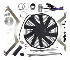 Revotec Electronic Cooling Fan Conversion Kit Triumph TR2, TR3, TR4 (B-TR2-4)