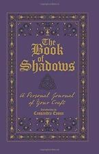 The Book of Shadows: A Personal Journey of Your Craft - Lined, Blank Journal!