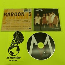Maroon 5 1.22.03 acoustic - CD Compact Disc