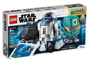 LEGO Star Wars Droid Commander 75253 LEGO